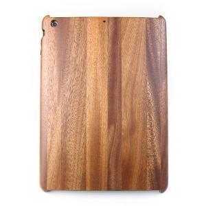 iPad Air 専用木製タブレットケース(スマートカバー対応加工 有り)|life-store