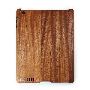 for iPad 4 Retina 木製タブレットケース・カバー/第4世代(スマートカバー対応加工 有り)|life-store