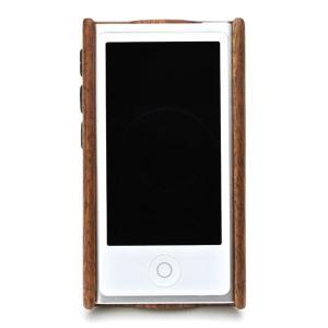 for iPod nano 7th木製カバー|life-store