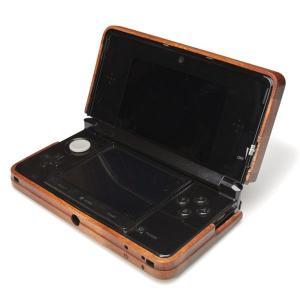 for nintendo 3DS 専用木製カバー life-store