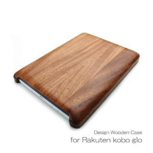for Rakuten Kobo glo typeA木製ケースカバー life-store