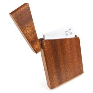 for card case09 木製名刺入れ|life-store