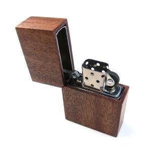 for oil lighter 02 木製オイルライターケース02|life-store