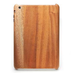 iPad mini 第1世代 専用木製タブレットカバー(スマートカバー対応加工 無し)|life-store