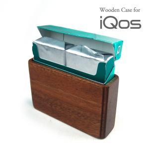 iQOS HeatSticks専用木製ケース A|life-store