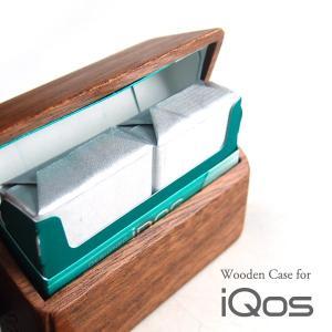 iQOS HeatSticks専用木製ケース B|life-store