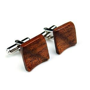 DESIGN Cuffs C 木製カフスC|life-store