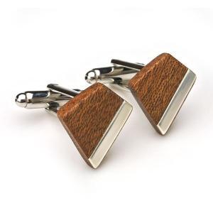 DESIGN Cuffs G 木製カフスG|life-store