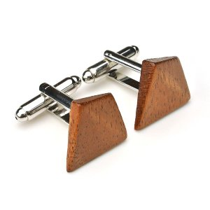 DESIGN Cuffs L 木製カフスL|life-store
