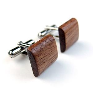 DESIGN Cuffs N 木製カフスN|life-store