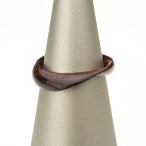 ring0062 木製指輪(リング)