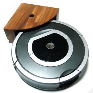 ルンバ 700シリーズ ホームベース専用木製カバー|life-store