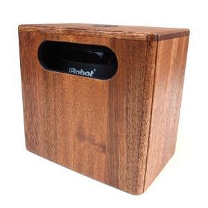 ルンバ ヴァーチャル ウォール専用木製デザインケース(1個)|life-store