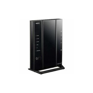 NEC 11ac対応 1733+800Mbps 無線LANルータ(親機単体) PA-WG2600HP3|life-studio