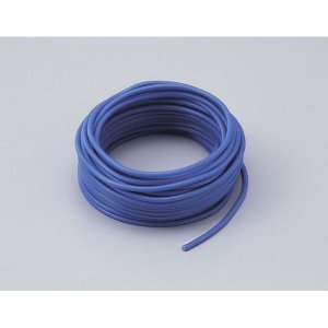 エルパ 工作用コード 5m ブルー HK-WS12H(BL)の画像
