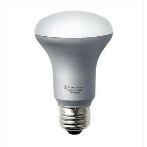 エルパ LED電球 レフ球形 40W E26 昼光色 LDR6D-H-G600