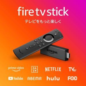 [24時間以内出荷] アマゾン Fire TV Stick Alexa対応音声認識リモコン付属 [amazon / アマゾン]|life-with-green