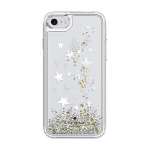 ケイトスペード スナップ型 iPhone X/8/7/8Pl...