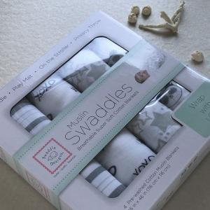 ●特長 スワドルデザインズのおくるみは新生児から使えるコットン100%の商品です。 モスリンコットン...