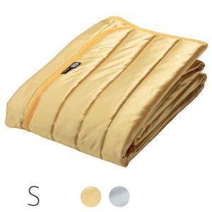 アウトラスト(R)、表地に吸汗速乾加工生地を使用した敷パッドです。 アウトラスト(R)とは、人間が一...