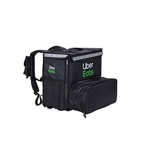 Uber Eats Delivery Bag (with Logo)|lifefusion-shop