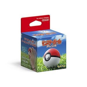 ポケモン (Switch)モンスターボール Plus|lifefusion-shop