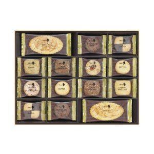 メリーチョコレート サヴール ド メリー クッキー 詰合せ SVR-S 洋菓子 詰め合わせ ギフト お祝い 出産内祝 内祝 快気祝 記念品