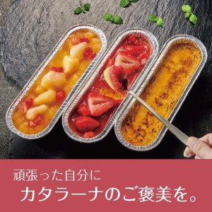 北海道 菓みれい菓 札幌カタラーナバラエティセット L 20-0005-11 産地直送 洋菓子 スイ...