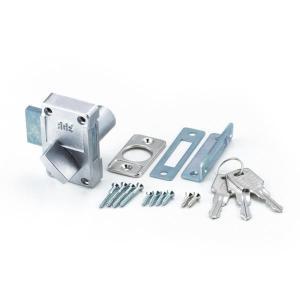 G-151 面付本締錠(小)3本キー 71151 lifeharmony