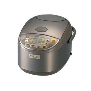 ※日本国内では使用できません  ・220-230V仕様  ・炊飯量 1升(7〜8人前分)  ・海外発...