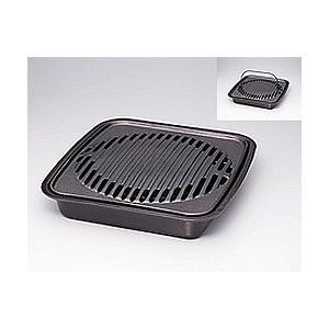 イワタニ CB-P-GM カセットコンロ専用 鉄鋳物製 焼肉グリル(Mサイズ) (CBPGM)|lifeis