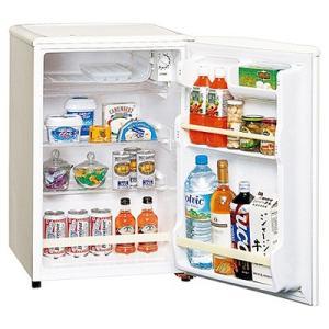 パナソニック NR-A80W (75L)パーソナルノンフロン冷蔵庫(直冷式) (NRA80W)|lifeis
