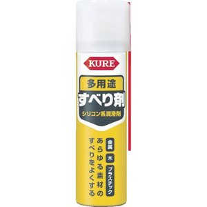 呉工業 NO1107 KURE 多用途すべり剤|lifeis