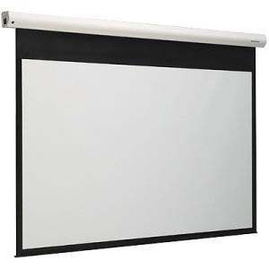 キクチ GEA-100HDW 「GRANDVIEW電動スクリーン」|lifeis