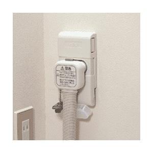 富士通 KBC-20ST 「温水コンセント「壁貫き用-標準タイプ」(温水チューブ120cm/10m信号線付き)」|lifeis