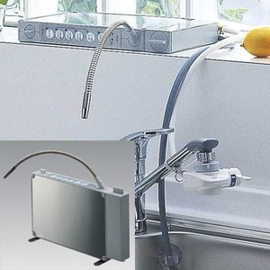 TOTO TEK532 超薄型設計「新型アルカリスリム」アルカリイオン水生成器|lifeis