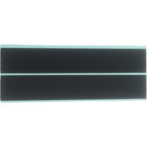 ユタカメイク G36 ユタカメイク マジックテープ 25mm×15cm ブラック