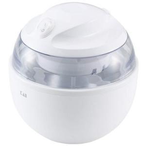 貝印 DL5929 アイスクリームメーカー (アイスクリーマー アイスメーカー) lifeis