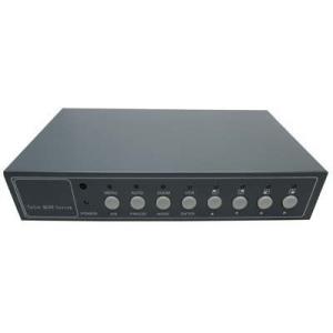 ブロードウォッチ SEC-DIV-4CH 画面分割器 4CH (SECDIV4CH)|lifeis