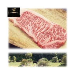 【納期目安:1週間】TSR-600 千屋牛「A5ランク」ステーキ(ロース)肉 600g(300g×2) (TSR600)|lifeis