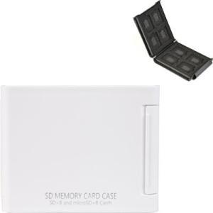 ケンコー・トキナー ASSD8WH SDメモリーカードケース...