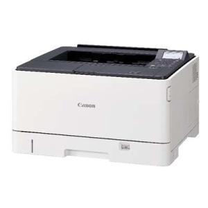 キヤノン LBP441 レーザープリンタ 連続印刷枚数33枚...