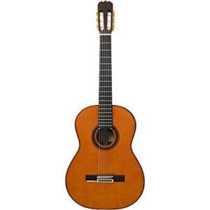【納期目安:追って連絡】MATSUOKA 4534853015608 MC-180C 松岡良治 クラシックギター RYOJI MC180CHC lifeis