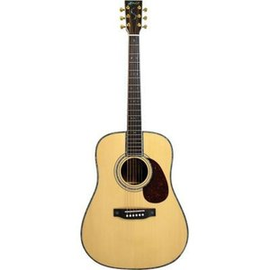 SYAIRI 4534853521949 Traditional Series アコースティックギター YD-6R/N ナチュラル ソフトケース付き lifeis