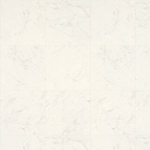 ds-1288611 東リ クッションフロアP ビアンコカララ 色 CF4139 サイズ 182cm巾×10m 【日本製】 (ds1288611)