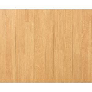 ds-1288740 東リ クッションフロアSD ウォールナット 色 CF6902 サイズ 182cm巾×9m 【日本製】 (ds1288740)