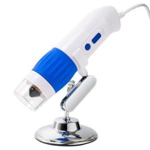 ミヨシ UK-06 200倍対応USB顕微鏡 スタンド付き (UK06) lifeis
