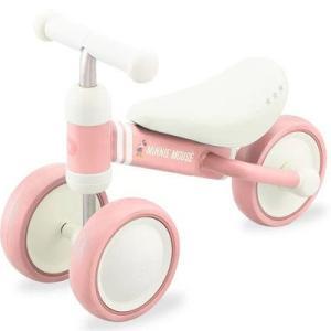 【納期目安:1週間】アイデス OTM-36367 D-bike mini Disney ミニー (OTM36367)|lifeis