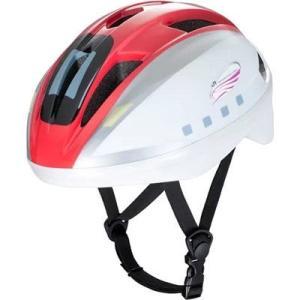 【納期目安:1週間】アイデス OTM-32147 キッズヘルメットS新幹線E6系こまち (OTM32147)|lifeis