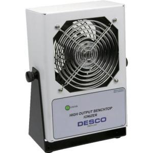 トラスコ中山 60505 DESCO ハイアウトプット作業台用イオナイザー 110V 50/60HZ|lifeis